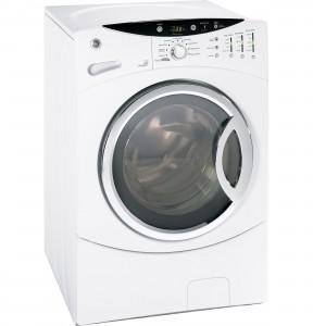 GE skalbimo mašina